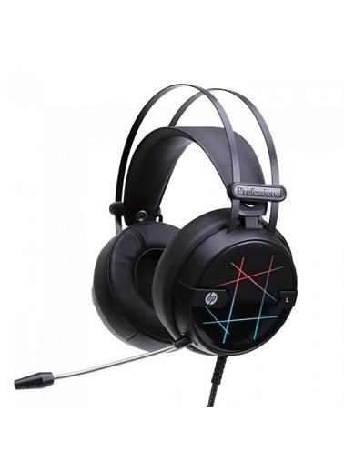 HP Hp H160G Yüksek Performans Işıklı Gaming Kulaklık Renkli